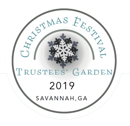 Christmas Festival Logo 2019 no shadow