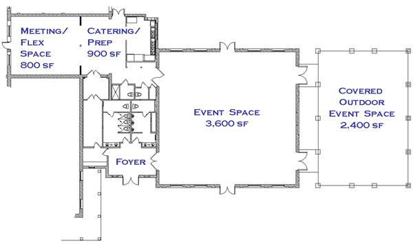 Charles H. Morris Center